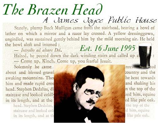 brazenhead