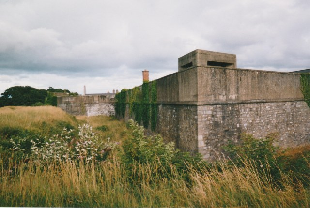 Starfort Overgrown
