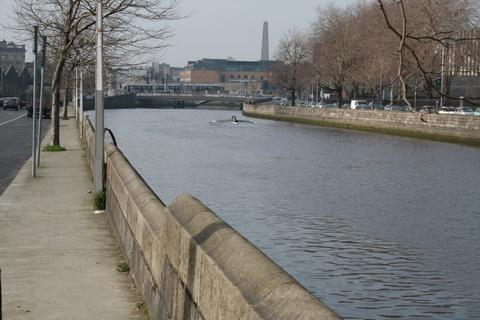 Victoria Quay Dublin