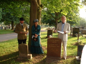 Bloomsday Northampton