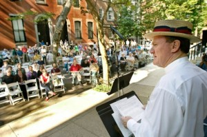 Bloomsday Philly